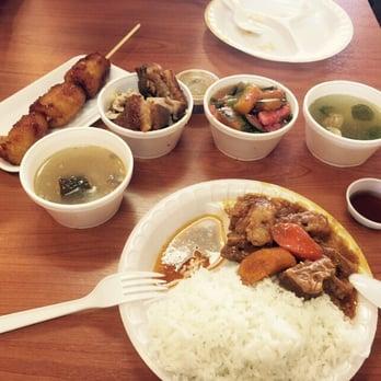 Best Filipino Food Mira Mesa Area