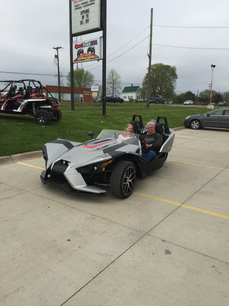 Photos for Planet Powersports - Yelp