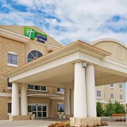 Photo Of Holiday Inn Express Suites Vernon College Area Tx United