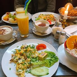 Café Bilderbuch 94 Fotos 241 Beiträge Frühstück Brunch