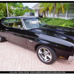 American Classic Car Sales - 21 Photos - Car Dealers - 1683