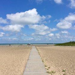 Photo Of Walnut Beach Park Ashtabula Oh United States The Boardwalk Beckons