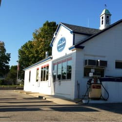 Photo Of Aroma Joe S South Berwick Me United States Located In The