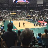 Photo Of Stan Sheriff Center Honolulu Hi United States Views From Seats