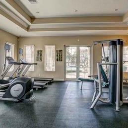 Photo Of Lennar At Summerlake   Winter Garden, FL, United States. Fitness  Room