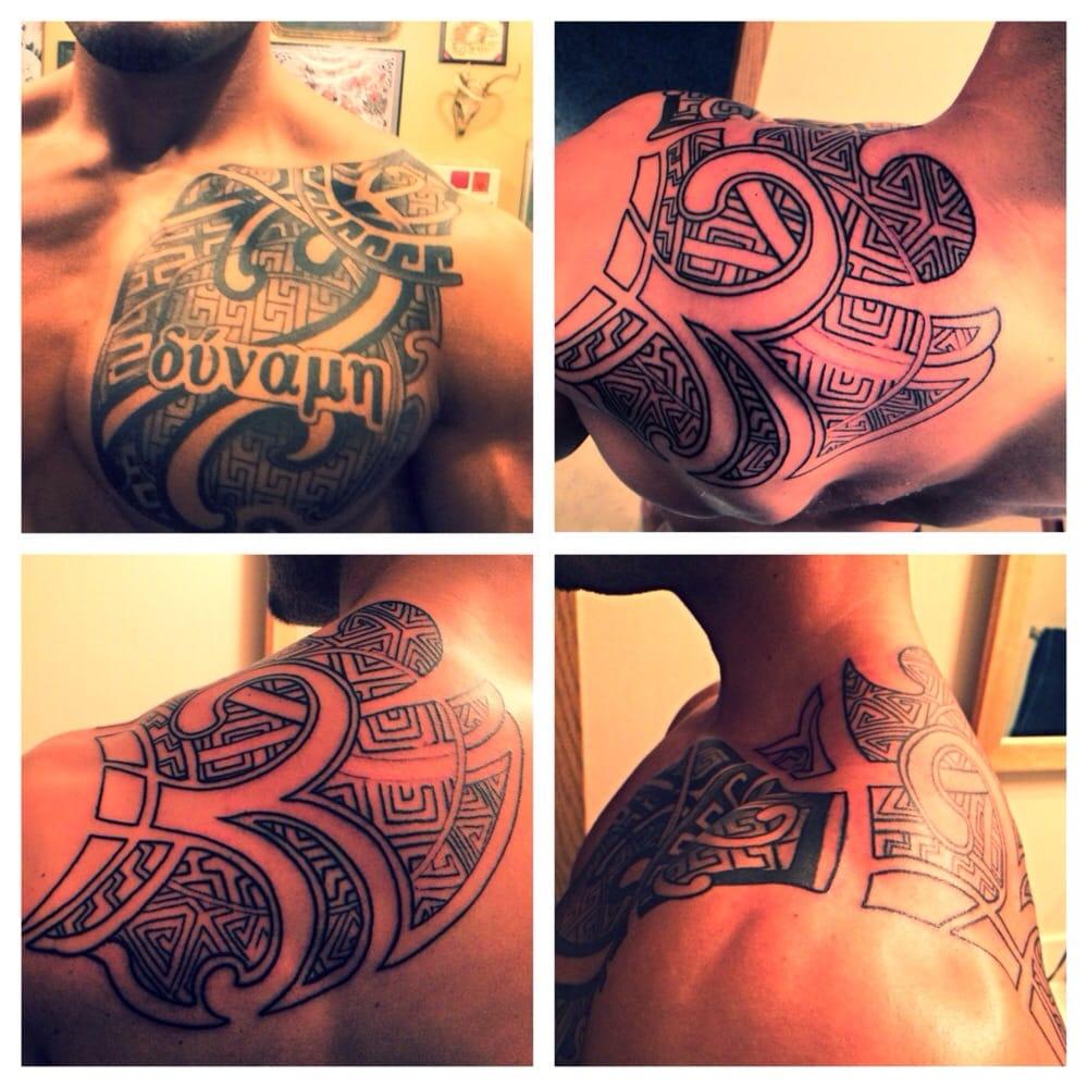 Relax Photo Of Liquid Courage Tattoo Piercing Omaha Ne United States