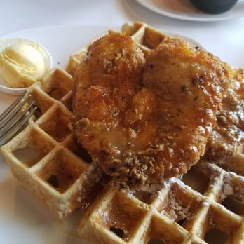 Dame's Chicken & Waffles - Reservations - 323 Photos & 326 Reviews ...