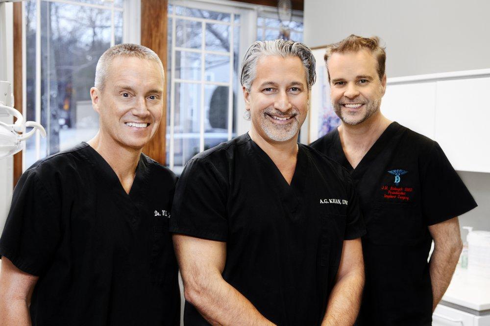 Nashua Dental Group: 0 Profile Cir, Nashua, NH