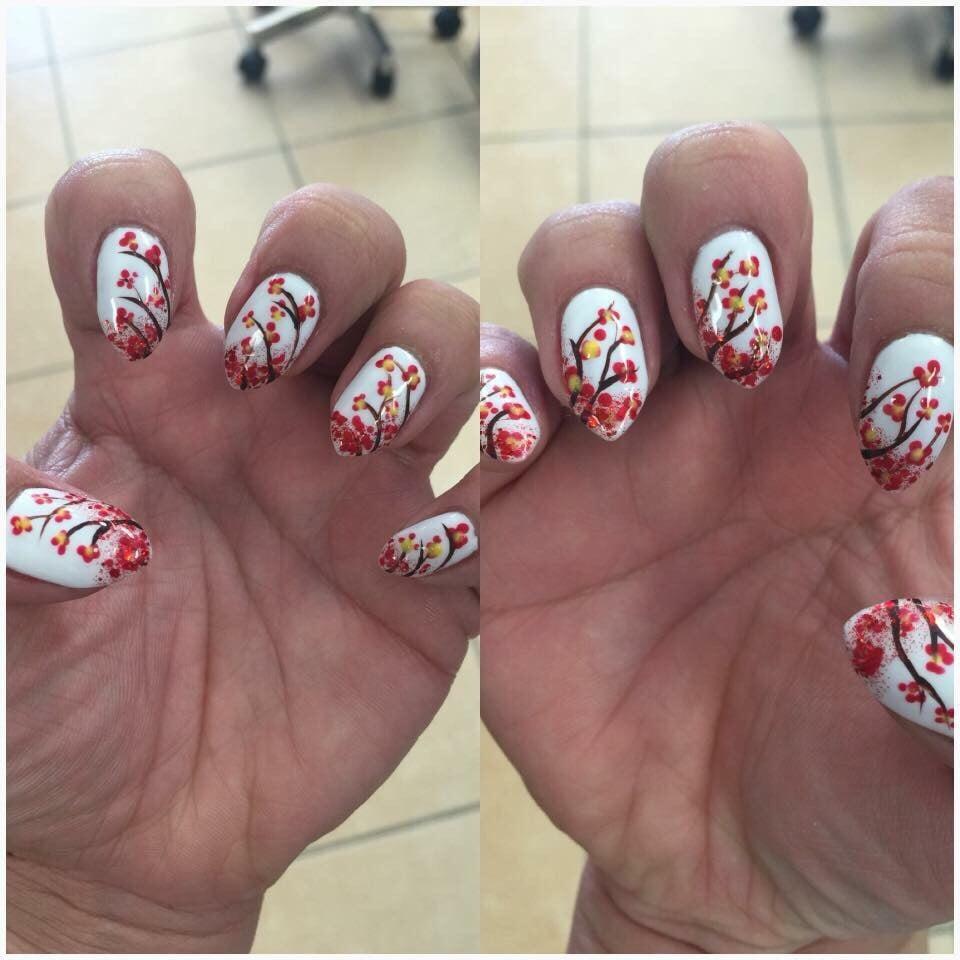 Yenee Nails - Nail Salons - 8078 Kingston Pike, Knoxville, TN ...