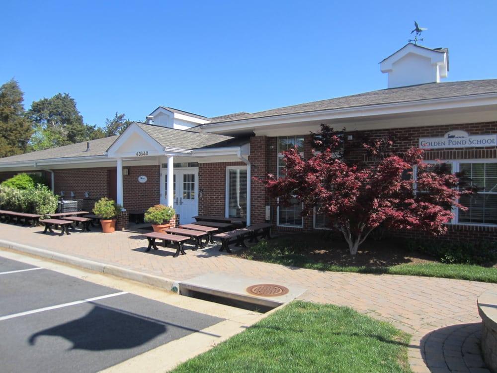 Golden Pond School: 43940 Farmwell Hunt Plz, Ashburn, VA