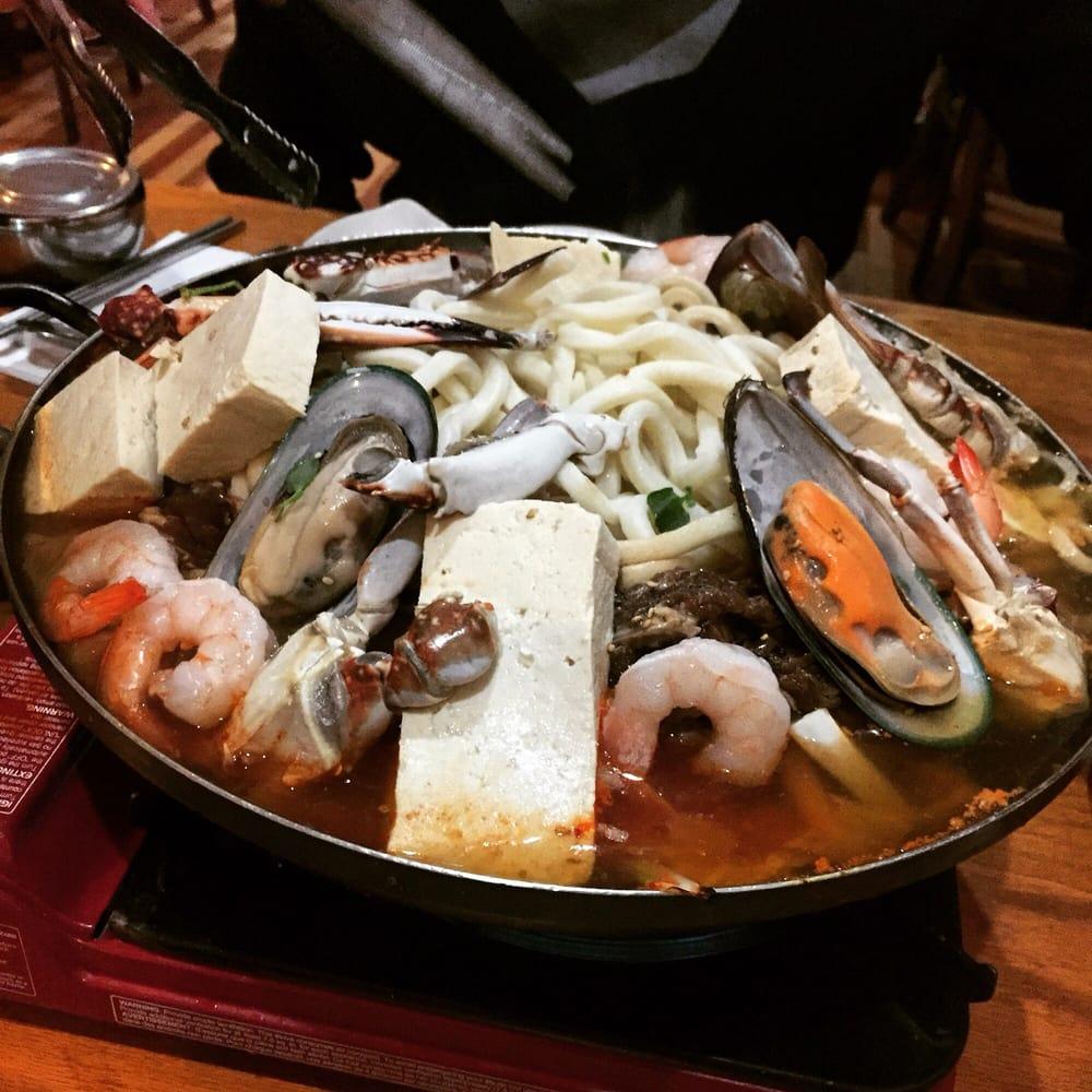 Asiana korean restaurant 75 photos 59 reviews korean for Asiana korean cuisine restaurant racine