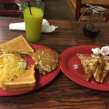Betty S Country Kitchen Conyers Menu