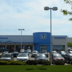 Awesome Photo Of Germain Honda Of Ann Arbor   Ann Arbor, MI, United States.