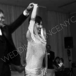 Photo Of Wedding Dance NYC