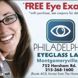a441a9c9330 Philadelphia Eyeglass Labs - 15 Photos - Optometrists - 752 Horsham ...