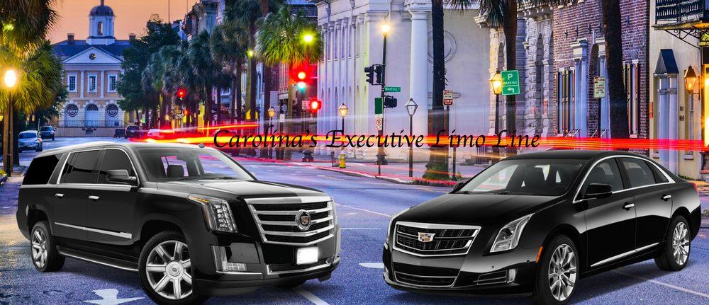 Carolina's Executive Limo Line