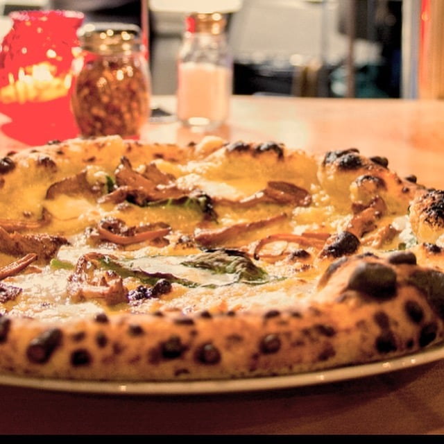 Pizzeria Otto: 6708 NE Sandy Blvd, Portland, OR