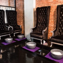 Bed of Nails-Nail Bar - 65 Photos & 105 Reviews - Nail Salons ...