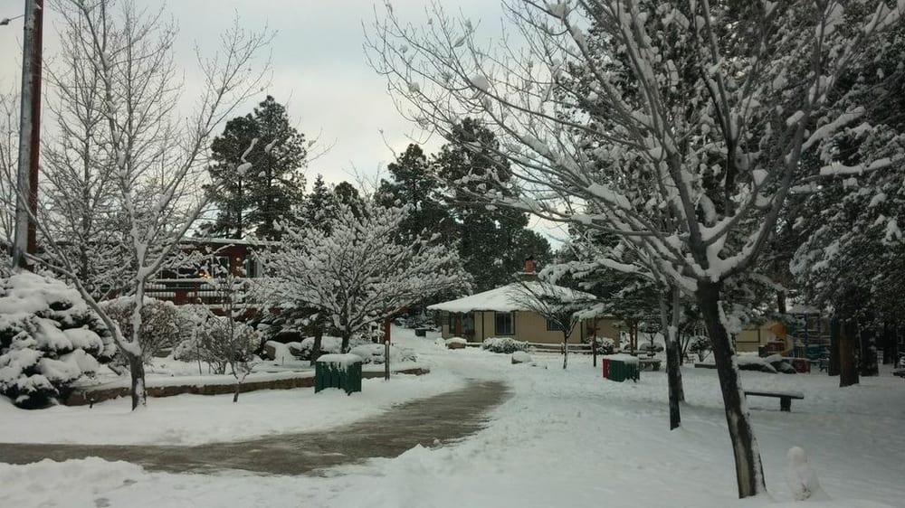 Camp Pinerock: 1400 Pine Dr, Prescott, AZ