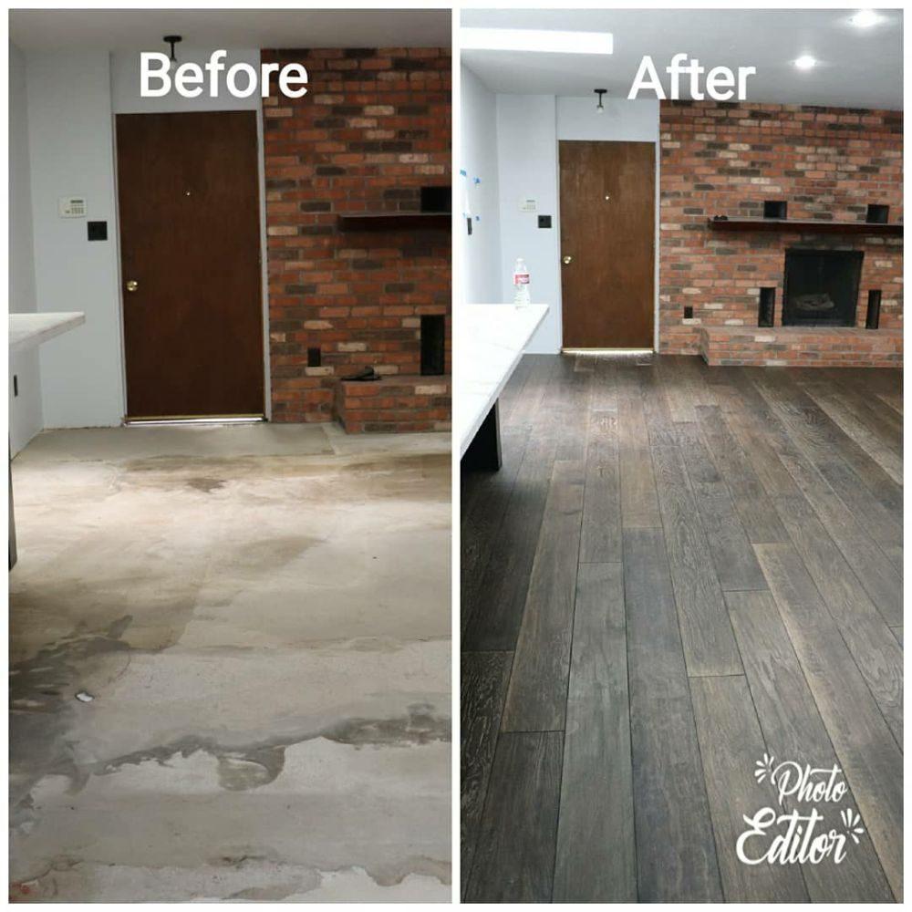 Arizona Hardwood Floor Supply