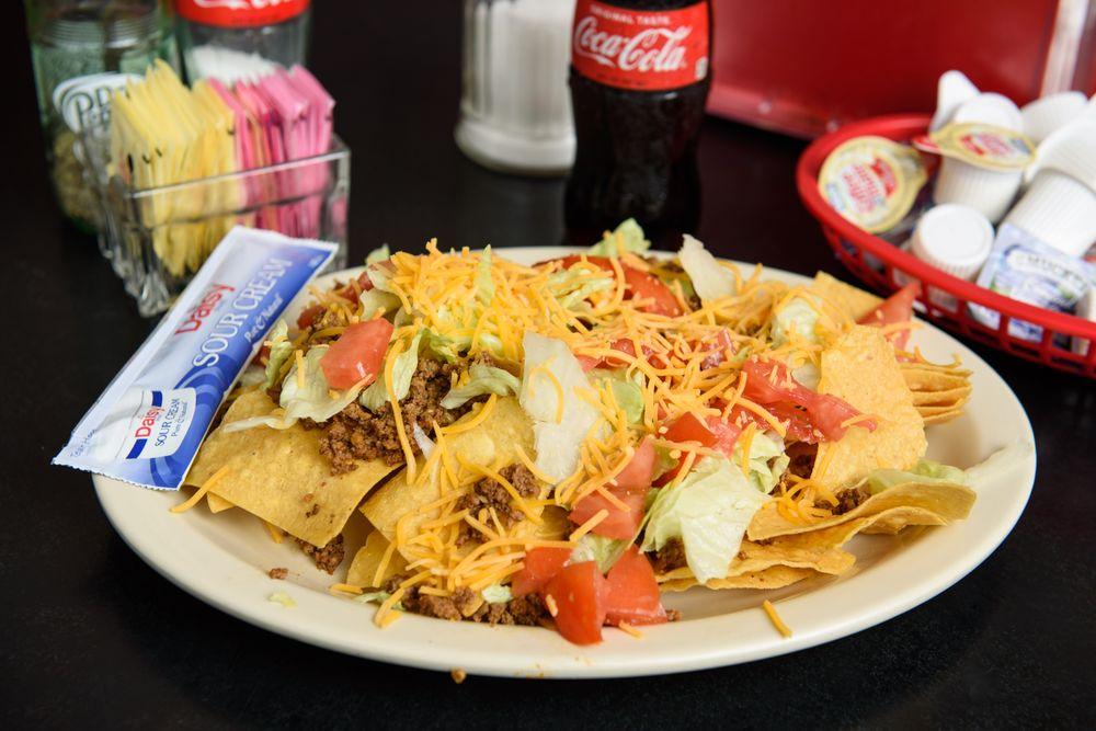 Homeside Restaurant: 3922 Cloverdale Rd, Florence, AL