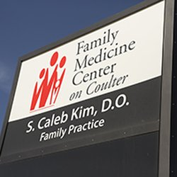 Family Medicine Center - Family Practice - 1500 S Coulter