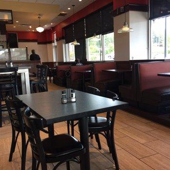 Corner Bakery Cafe Fairfax Va