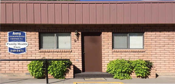 Avery Chiropractic Center: 21 S Lot Ave, Montrose, CO