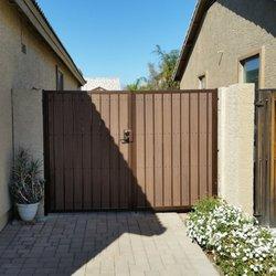 Steel Advantage Security Doors and Gates - 39 Photos & 28 ...