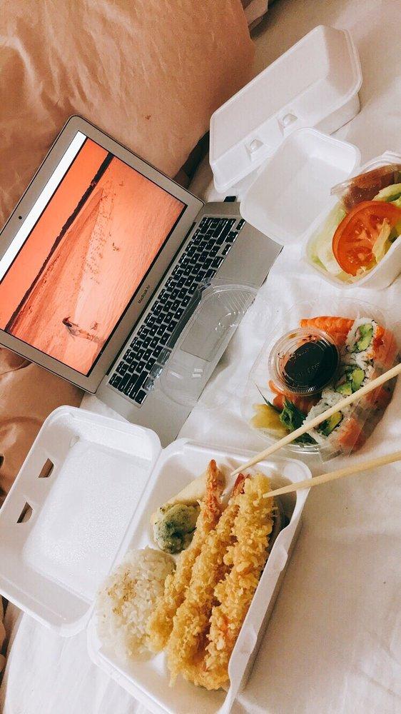 Ume Fashion Sushi