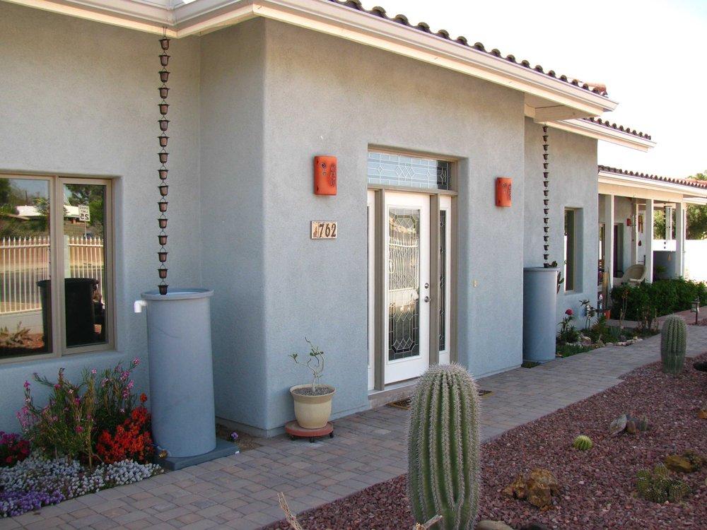 Oasis Water Harvesting: 4433 S Hwy 92, Sierra Vista, AZ