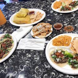 Rosarito Mexican Food Pasadena