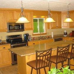 Photo Of Lakeside Kitchen Design Penn Yan Ny United States