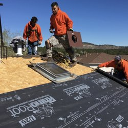 Charming Photo Of Integrity Roofing And Painting   Monument, CO, United States.  These Men