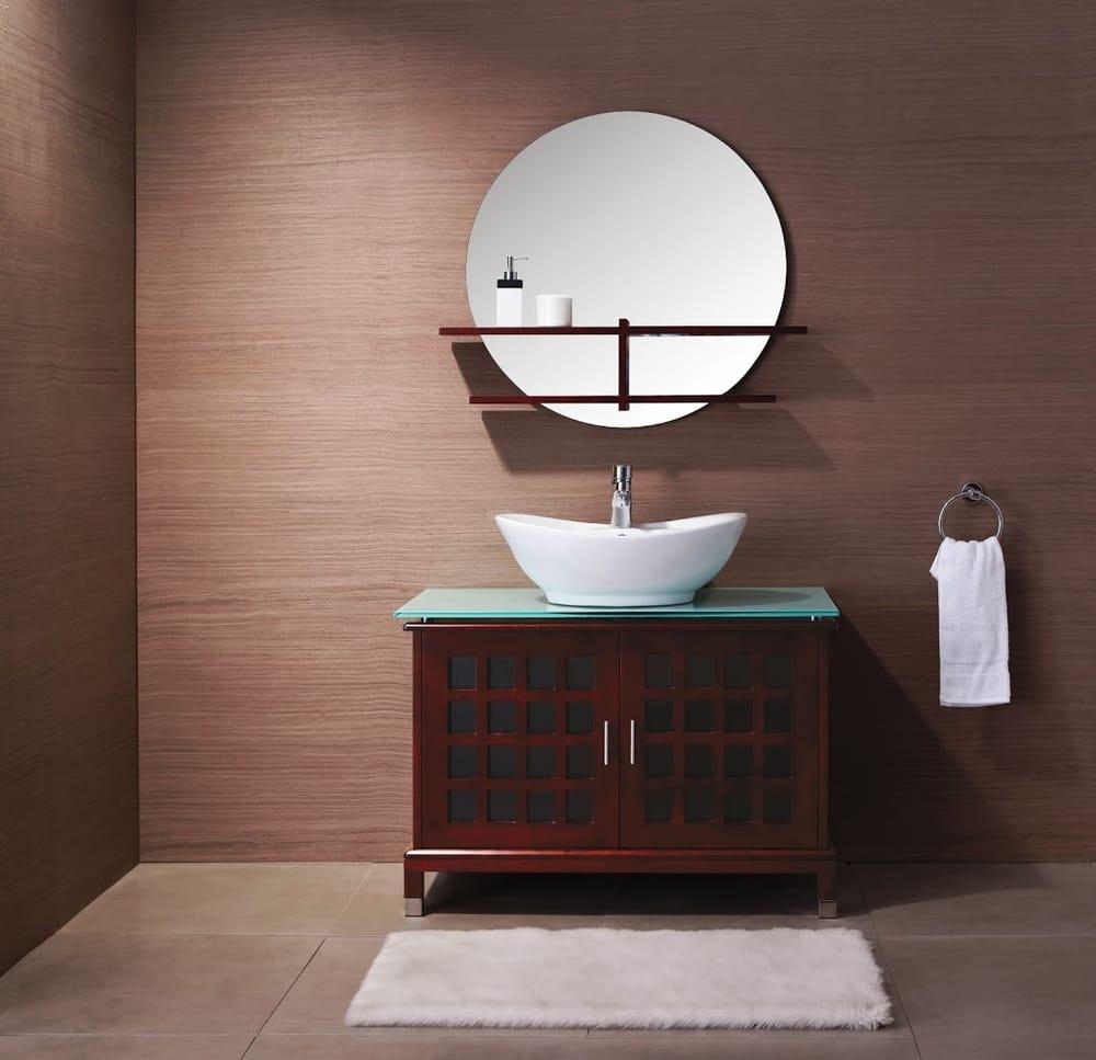 Bathroom Vanities Johnson City Tn findley & myers malibu white kitchen cabinets - yelp