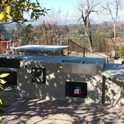 Photo Of Creative Outdoor Kitchens   El Dorado Hills, CA, United States