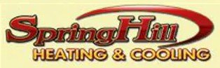 Spring Hill Heating and Cooling: 1109 Lawson White Dr, Columbia, TN