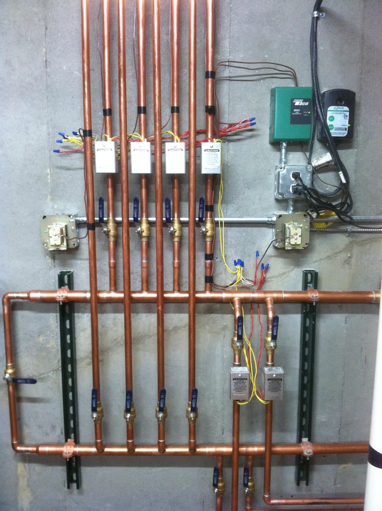 Paladin Plumbing: Eaton, CO
