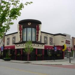 Crestview Hills Town Center Restaurants