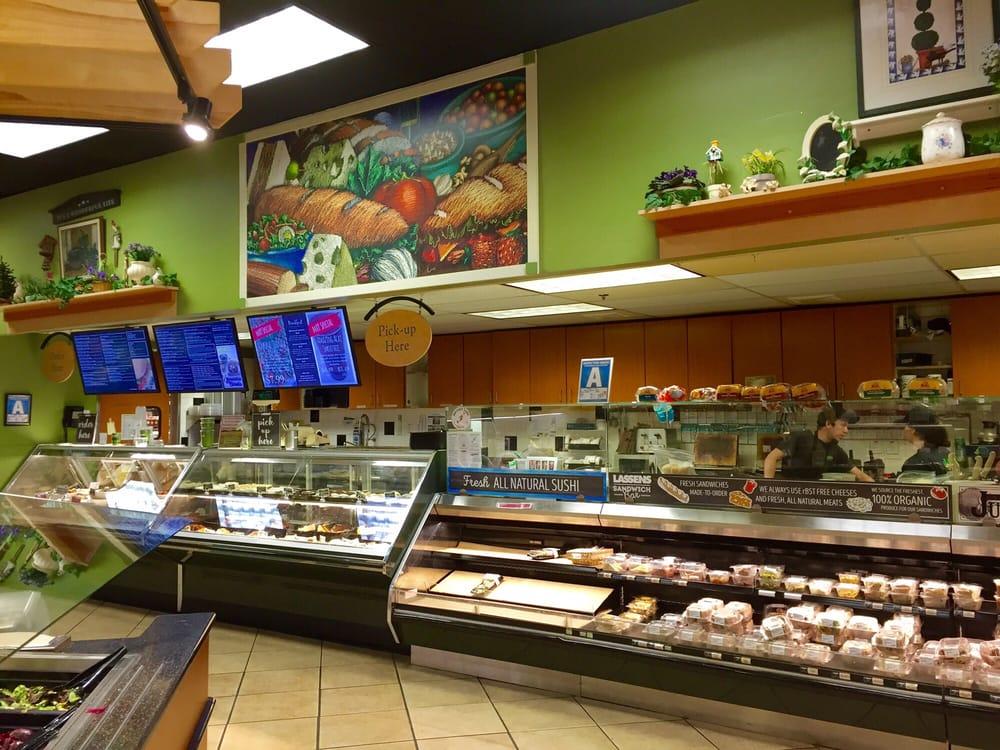 Lassens Natural Foods Bakersfield Ca