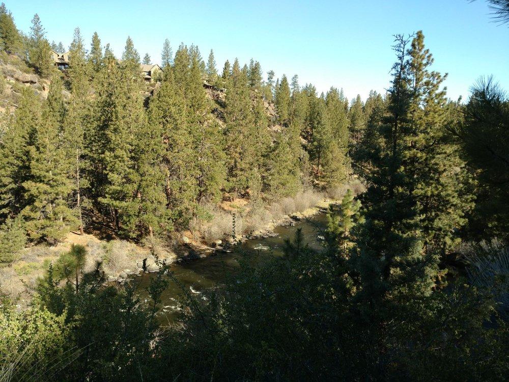 Deschutes River Trail System: 63095 Deschutes Market Rd, Bend, OR