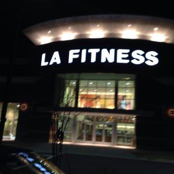 La Fitness Covington Hwy
