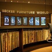 ... Photo Of Becker Furniture World U0026 Mattress   Blaine, MN, United States