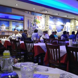 Photo Of Stamatis Restaurant Astoria Ny United States Inside The