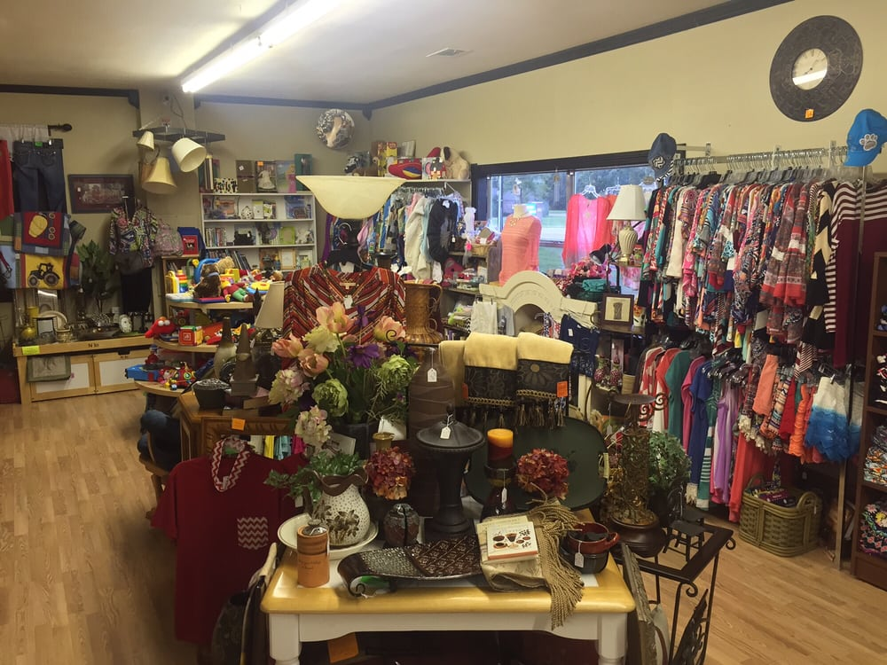 Serendipity Consignment Boutique: 1225 W Center St, Greenwood, AR