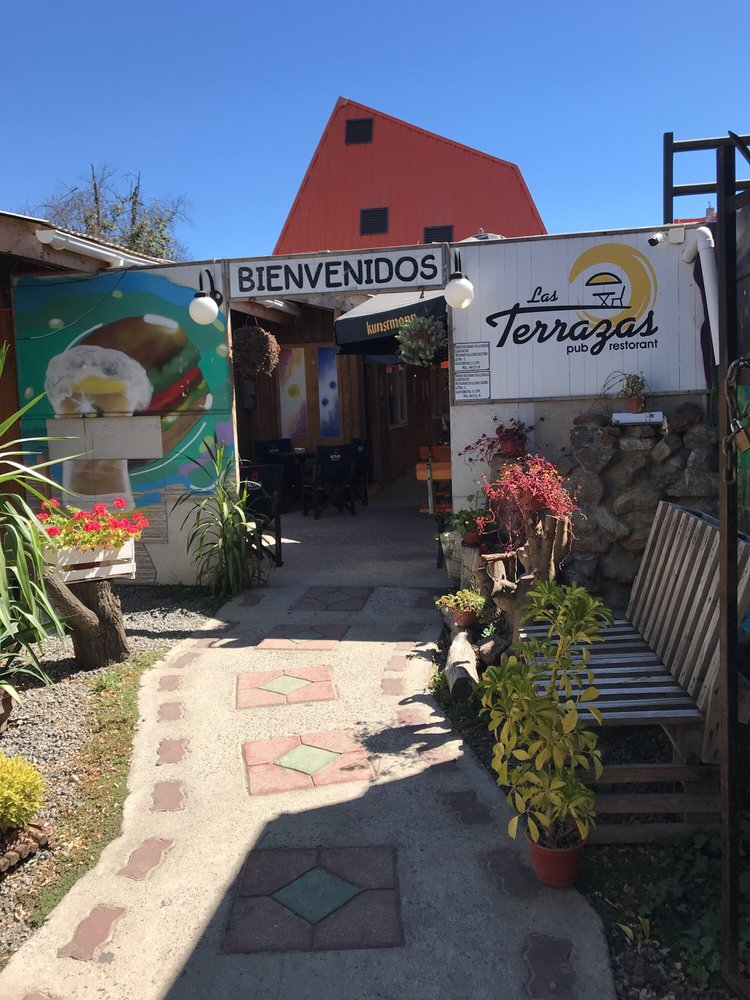 Photos For Las Terrazas Yelp