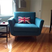 Merveilleux Photo Of Thrive Home Furnishings   Los Angeles, CA, United States. Nixon  Chair