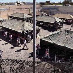 Photo of Tent City Jail - Phoenix AZ United States & Tent City Jail - CLOSED - Public Services u0026 Government - 2939 W ...