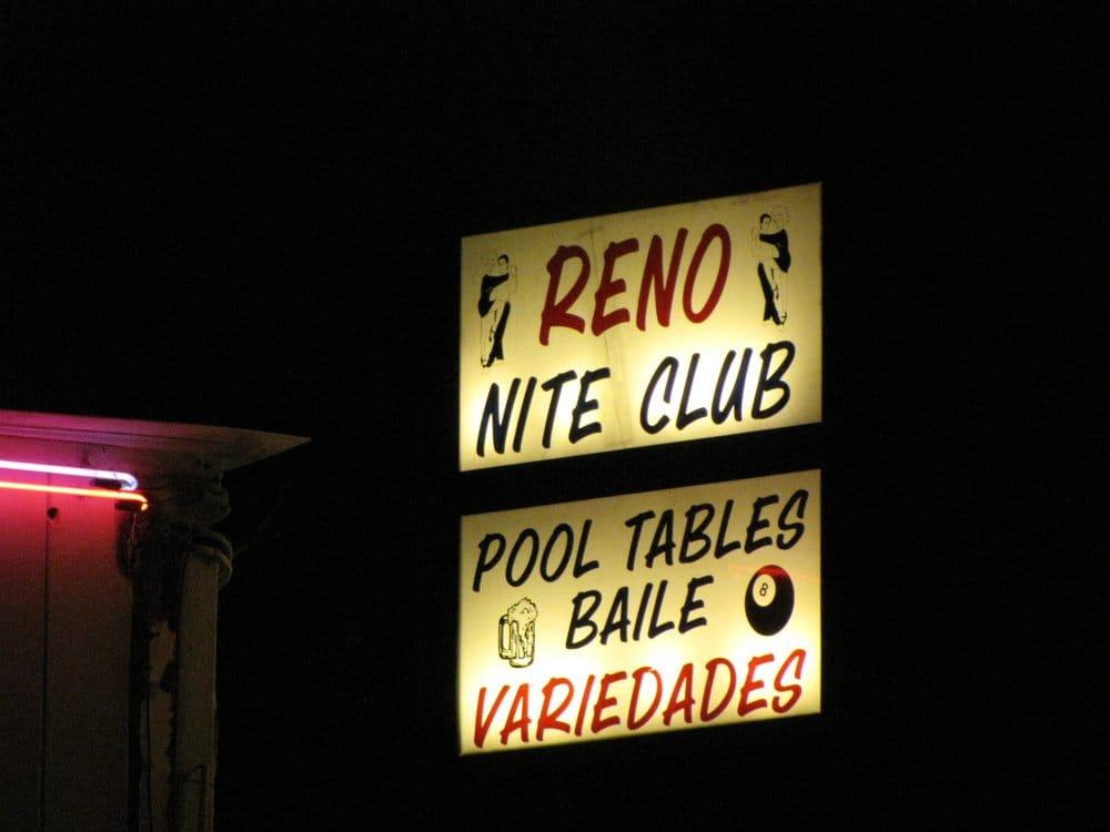 El Nuevo Reno - Bars - 1439 W Florence Ave, Harvard Park, Los