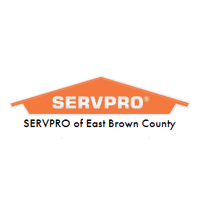 SERVPRO of East Brown County: 2225 Pamperin Road, Green Bay, WI